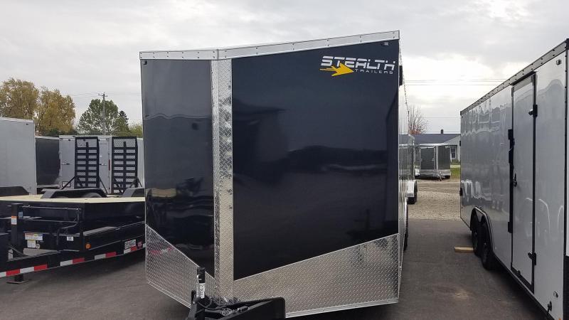 2019 Stealth Elite Series 8.5x24