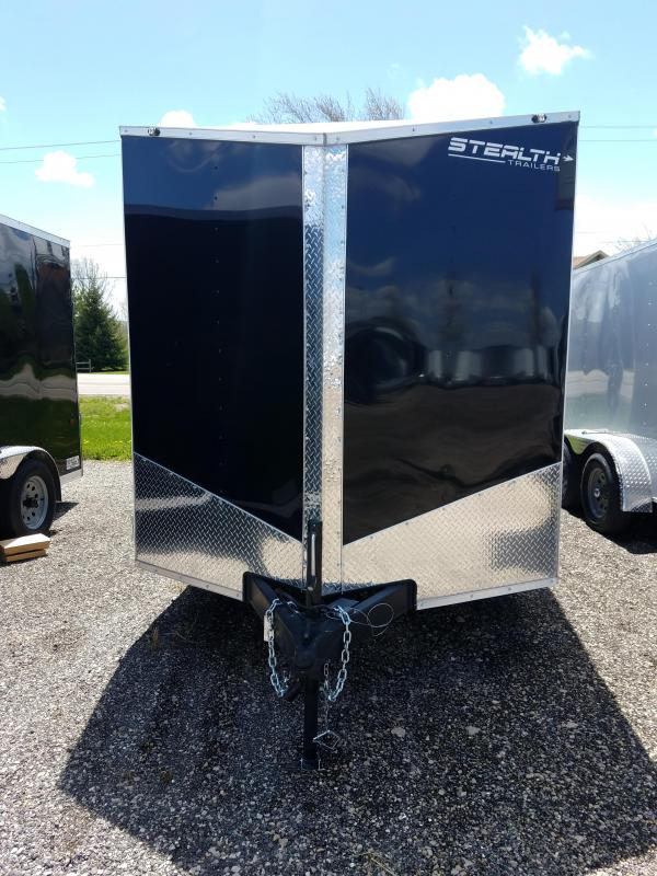 2018 Stealth Classic 7x14