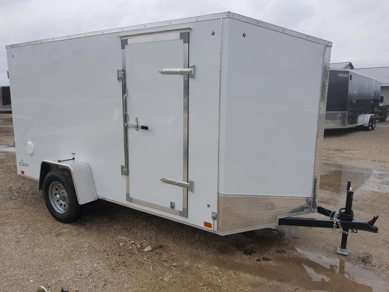 2019 Discovery Classic Series 6x12