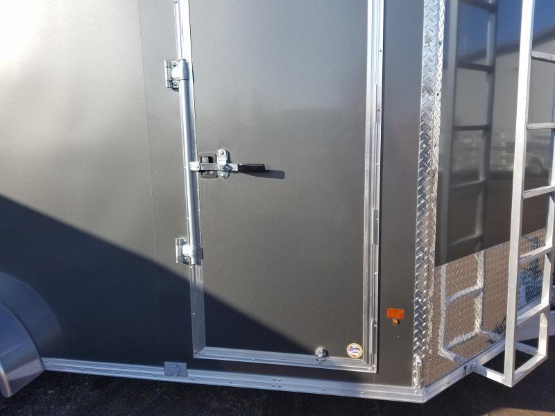 2018 EZ Hauler SUPERLITE SERIES 7X16 Enclosed Cargo Trailer