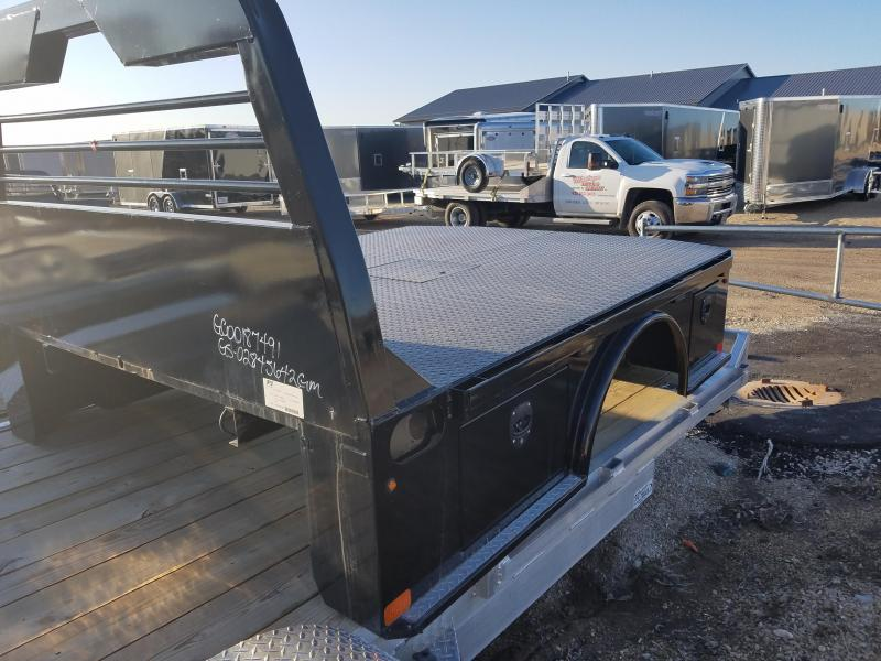 2018 PJ Trailers TRUCK BED Truck Bed