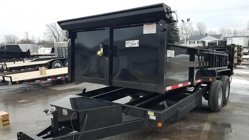 2019 Quality Steel 8316d 14k