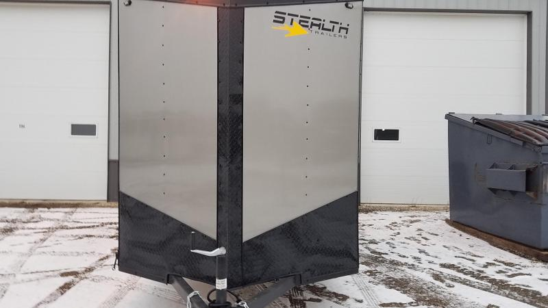 2019 Stealth Classic Series 6x12