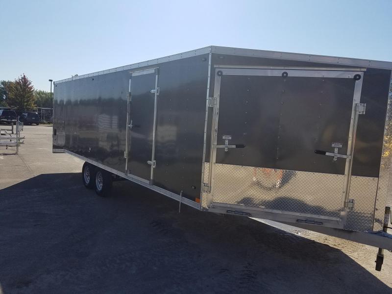 2019 Stealth Tundra Series 8.5x29