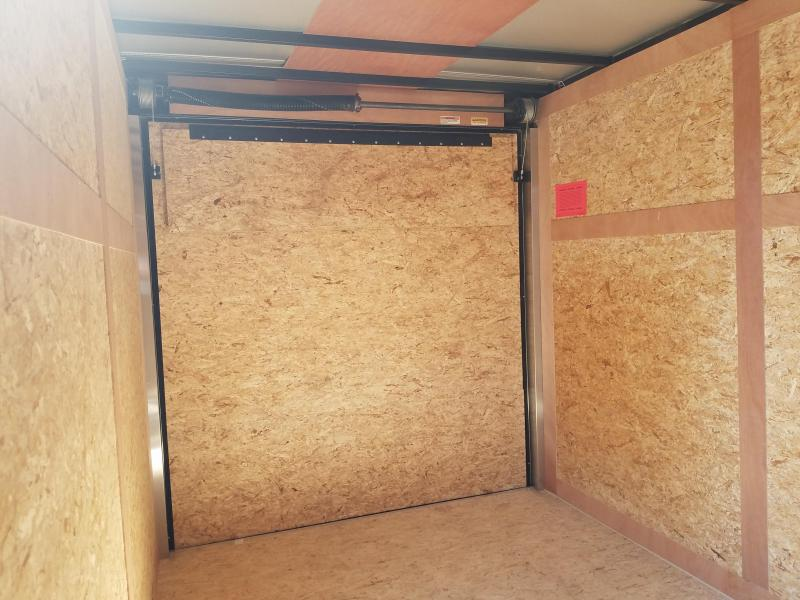 2019 Stealth Trailers ELITE SERIES 6X12 Enclosed Cargo Trailer