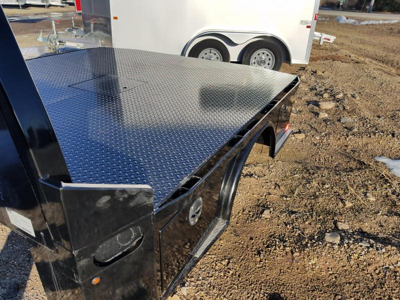2018 PJ Trailers GC182202 Truck Bed