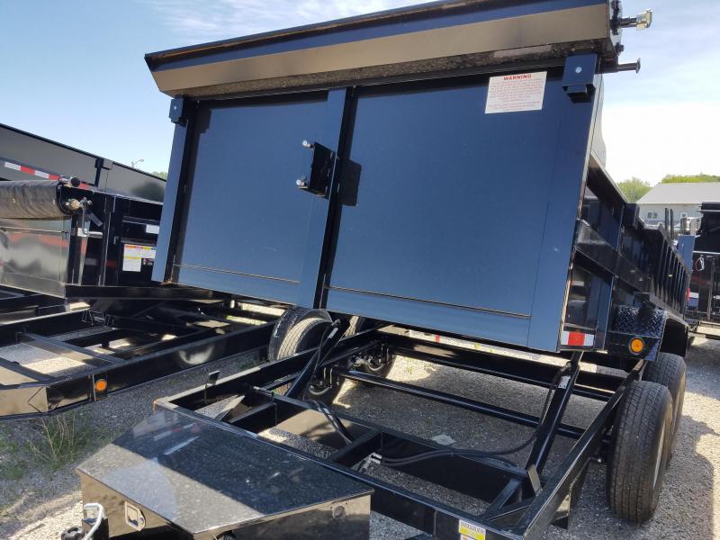 2019 Quality Steel 8312d12k