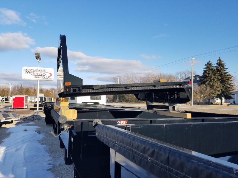 2018 PJ Trailers TRUCK BED ASSEMBLY Truck Bed