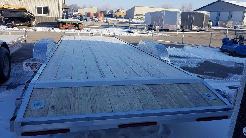 2019 Quality Steel 8322aleh 10k