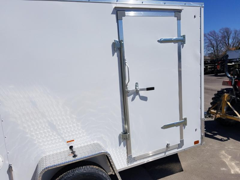 2019 Discovery Trailers CLASSIC SERIES 6X10 Enclosed Cargo Trailer