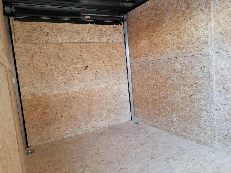 2019 IMPACT CLASSIC SERIES 7X14 Enclosed Cargo Trailer