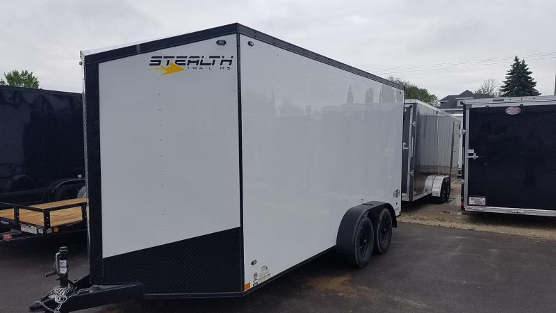 2020 Stealth Classic Series 7x16