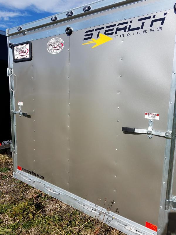 2019 Stealth Tundra 7x23