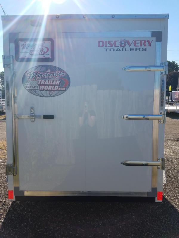2019 Discovery Classic Series 5x8