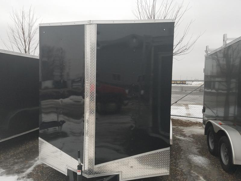 2018 Discovery Trailers CLASSIC SERIES 7X14 Enclosed Cargo Trailer