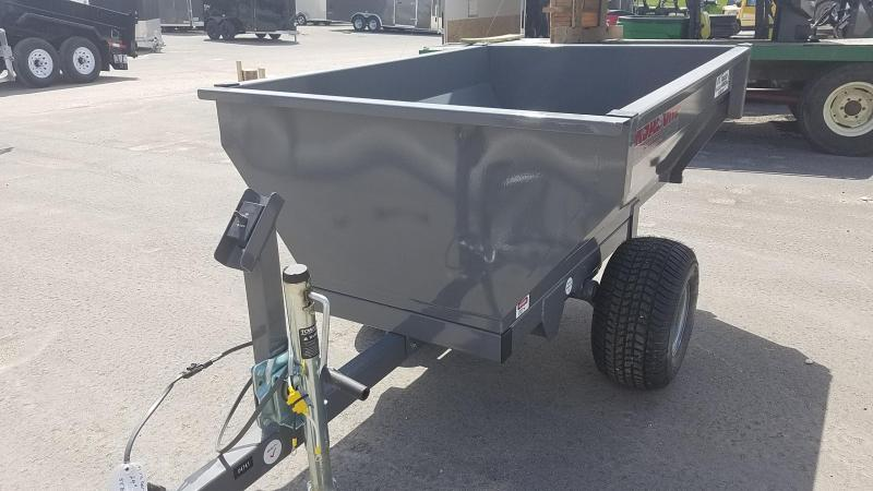 2020 Midsota Mini Dump Flared 24""