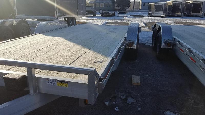 2019 Quality Steel 8318aleh 10k