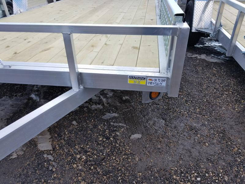 2019 Quality Steel 8214alsl3.5ksa