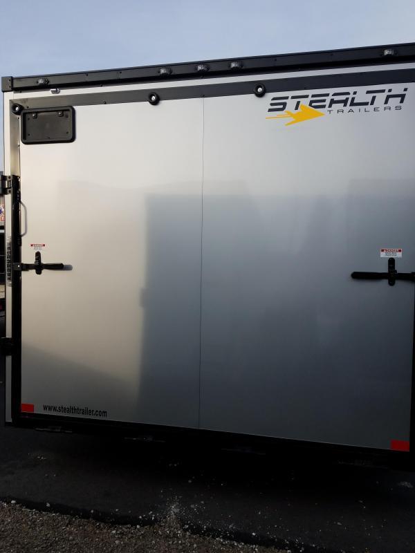 2019 Stealth Elite Series 8.5x20