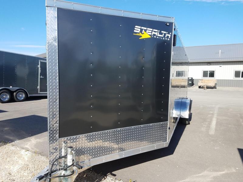 2019 Stealth Tundra Series 7x27