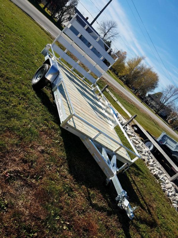 2019 Rugged Terrain Sl 6x10