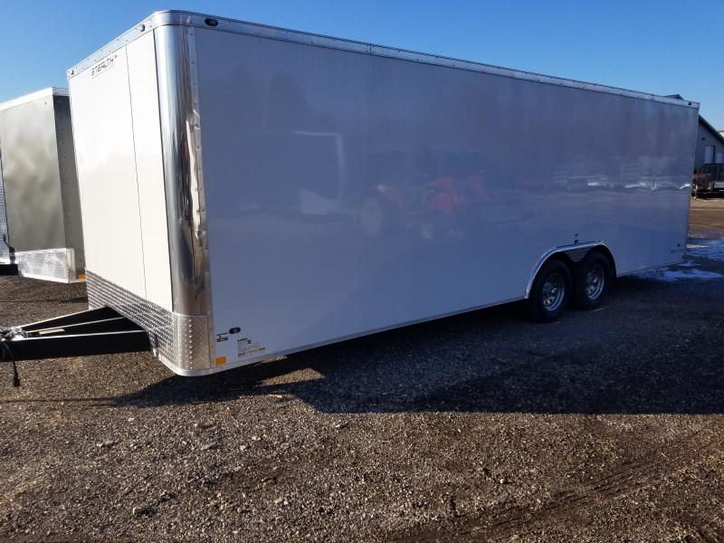 2018 Stealth Trailers RACERS CHOICE SERIES 8.5X24 Enclosed Cargo Trailer