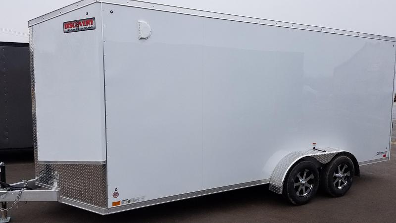 2020 Discovery Superlite Series 7x18