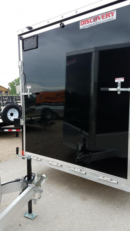 2020 Discovery Superlite Series 7x12