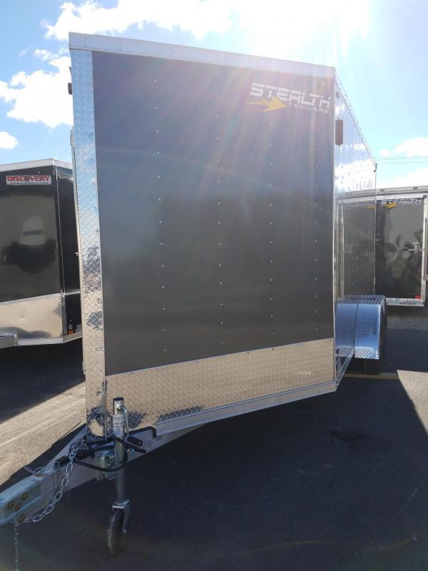 2019 Stealth Tundra Series 7x19