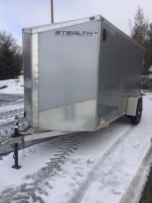 2017 Stealth 6x12