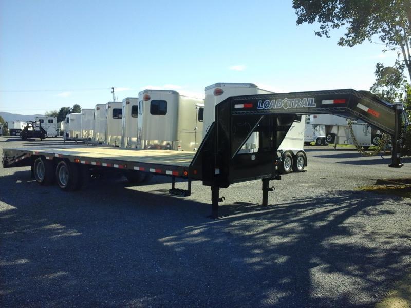 2019 Load Trail 102x26 TA Low-Pro GN Equipment Trailer