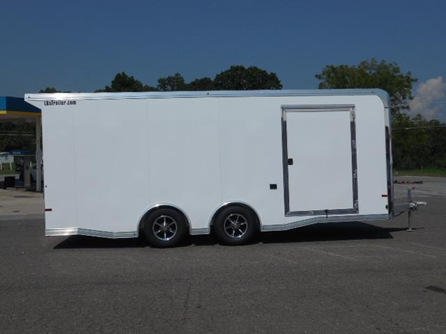 2018 Sundowner Trailers BP 86in x 20ft Car / Racing Trailer