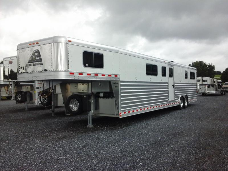 2019 Elite Trailers 6H HD-HD Horse Trailer in Ashburn, VA