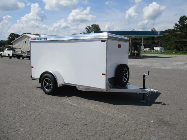 2019 Sundowner Trailers Mini Go 5 x 10 Enclosed Cargo Trailer in Crumpler, NC