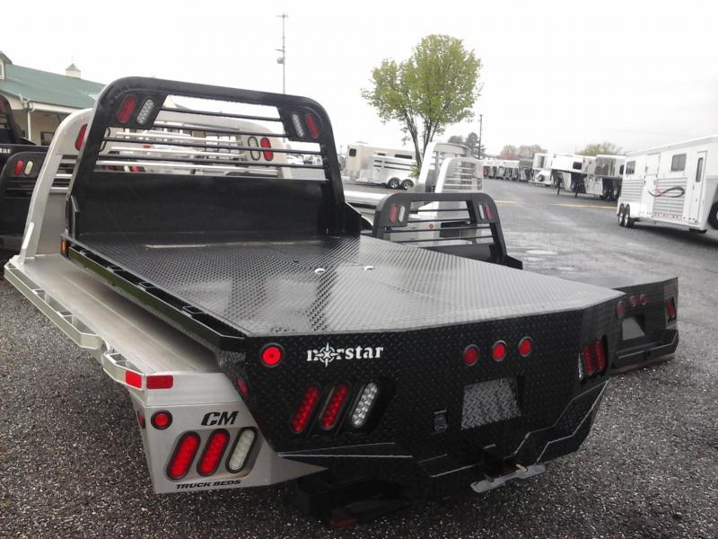 2018 Norstar SR Truck Bed
