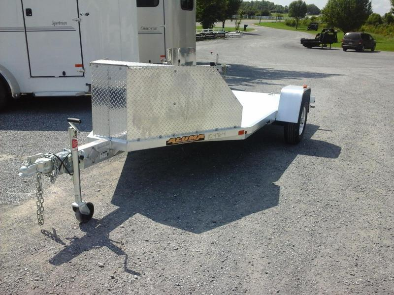 2017 Aluma TK1  Trailer in Ashburn, VA