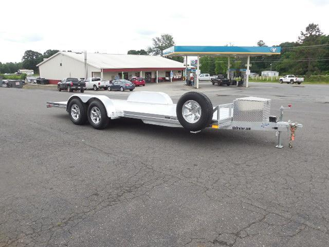 2018 Sundowner Trailers 20ft Utility Trailer
