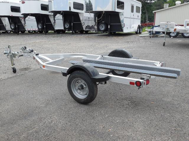 2015 Aluma PWC1 Watercraft Trailer in Ben Wheeler, TX