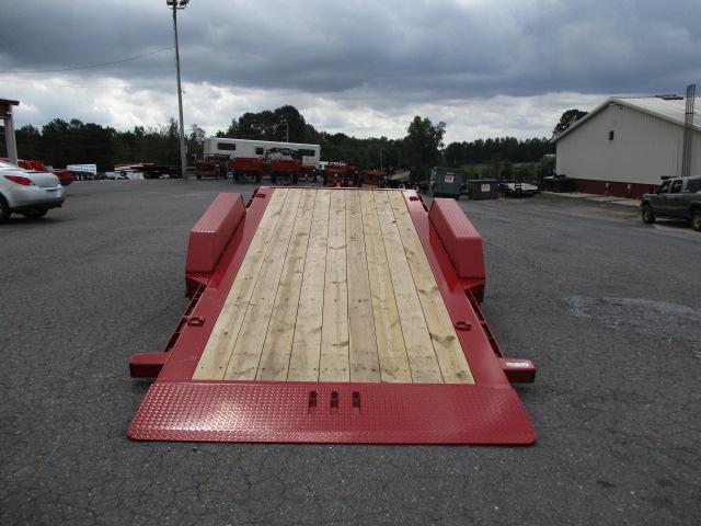 2019 Load Trail 83 x 18 Tilt Deck Utility Trailer