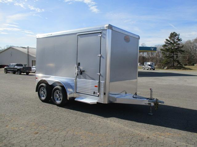 2019 Sundowner Trailers 12ft Enclosed Cargo Trailer in Faith, NC