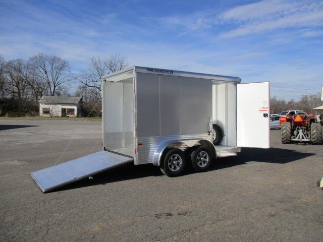 2019 Sundowner Trailers 12ft Enclosed Cargo Trailer
