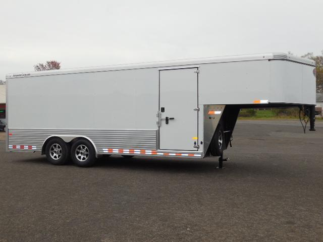 2016 Sundowner Trailers 20ft Enclosed Cargo / Enclosed Trailer in Faith, NC
