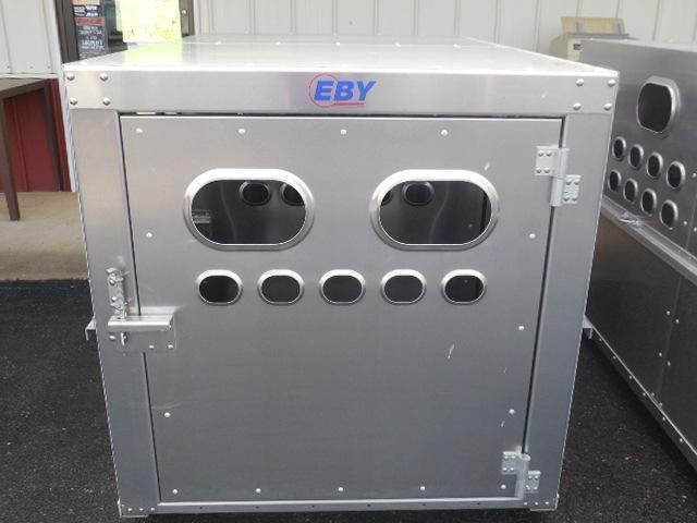 2019 EBY 6ft Livestock Box