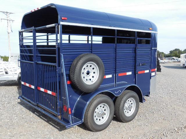 2015 Rollin-S 12ft Livestock Livestock Trailer in Ashburn, VA