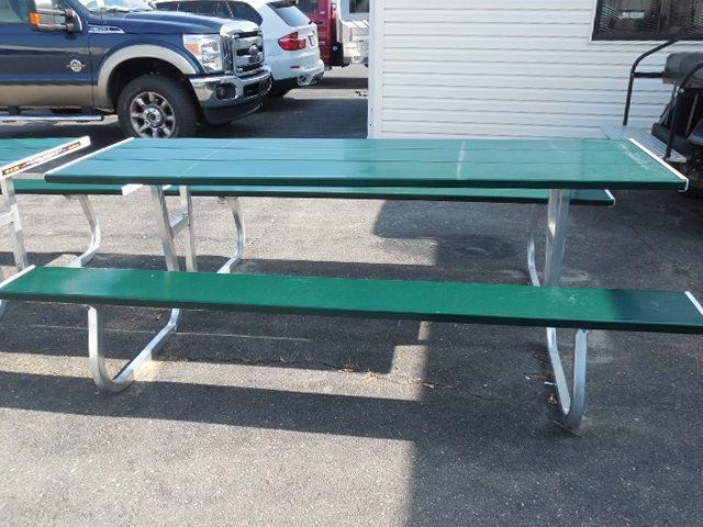 2016 Aluma 8ft Picnic Table Other Trailer