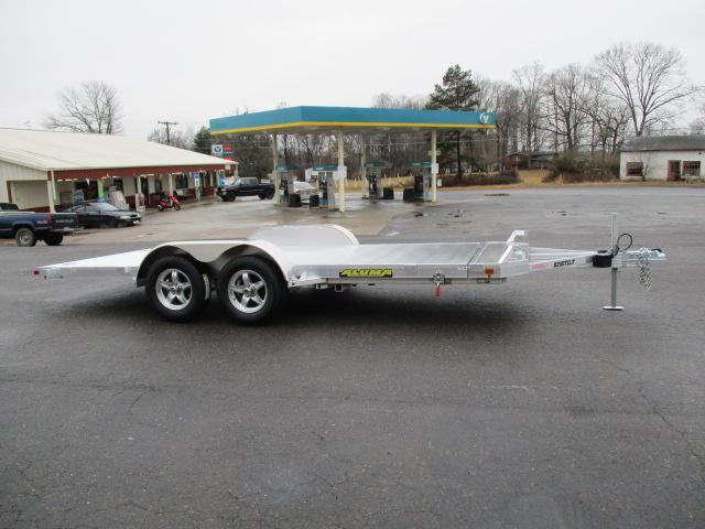 2019 Aluma 8216 Tilt Car / Racing Trailer in Pageland, SC