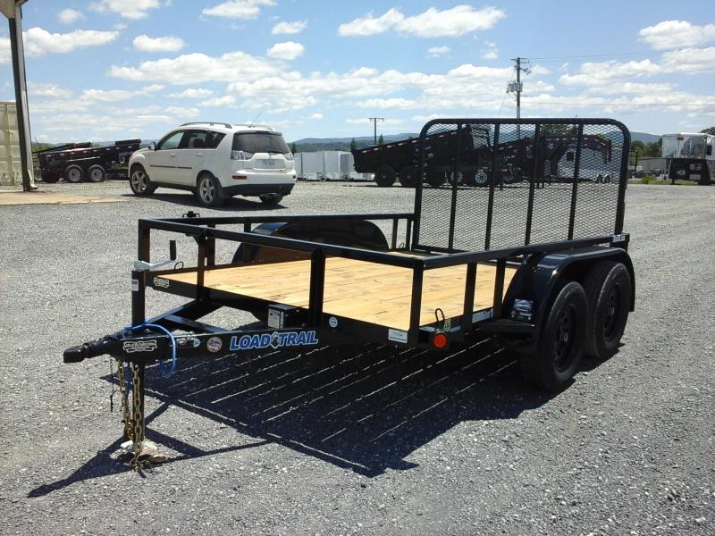 2018 Load Trail 77x10 TA Utility Trailer in Ashburn, VA