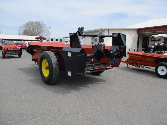 2019 pequea 175 pto manure spreader farm ranch lbs trailers in