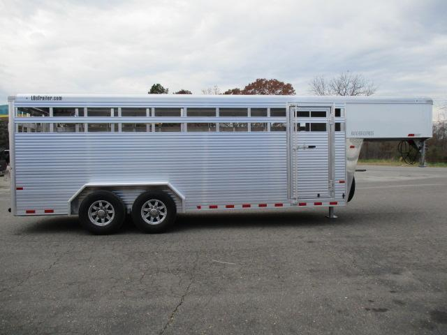 2019 Sundowner Trailers 20ft Rancher XP Livestock Trailer in Ashburn, VA