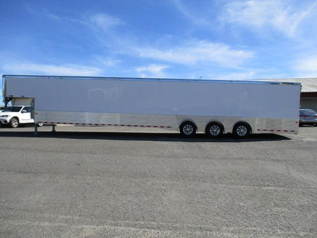 2019 Sundowner Trailers 48ft Xtra Enclosed Car / Racing Trailer